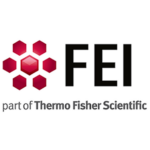 Logo FEI - Thermo Fisher